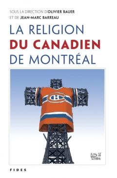 La religion du Canadien de Montréal