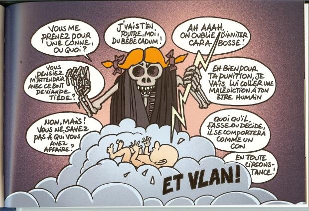 Geluck, Ph. (2013). La Bible selon Le Chat. Casterman