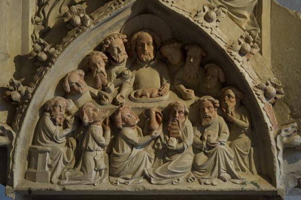 1400 (vers) Brême (Allemagne); Dom Sankt-Petri (ou Museum?)