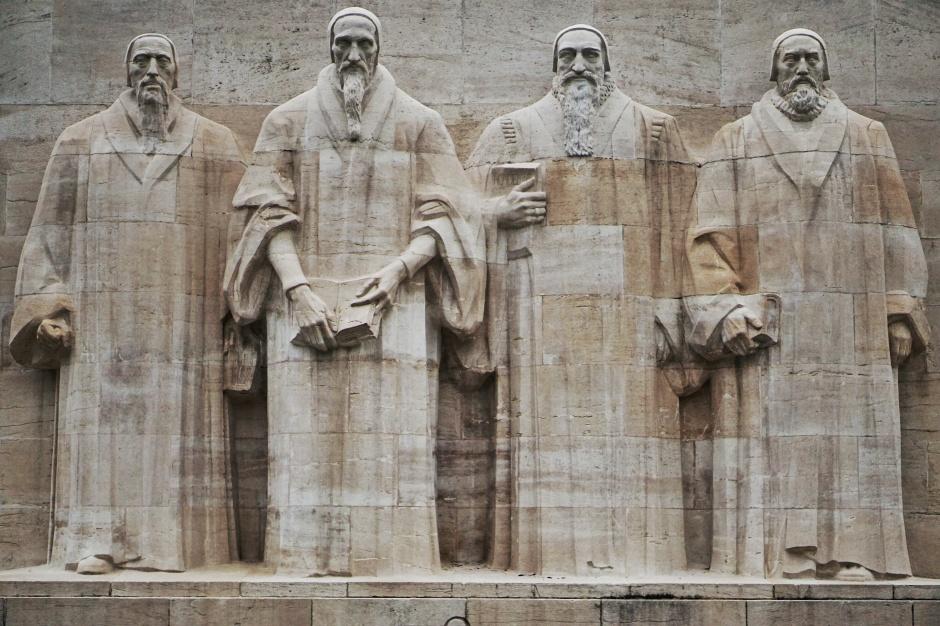 Monument international de la Réformation