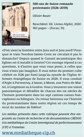 500AnsSuisseRomandeProtestante_Ensemble_49_Juin2020